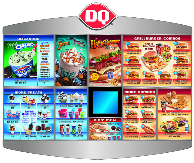 Dairy Queen Home Rd Springfield Ohio Hours
