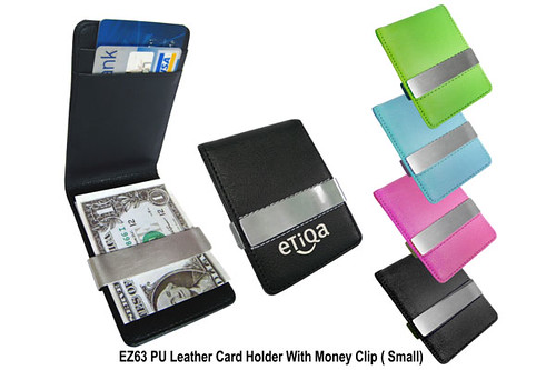 Gifts Malaysia Pictures: Malaysia Promotional Corporate Gift PU Leather Slim Card H