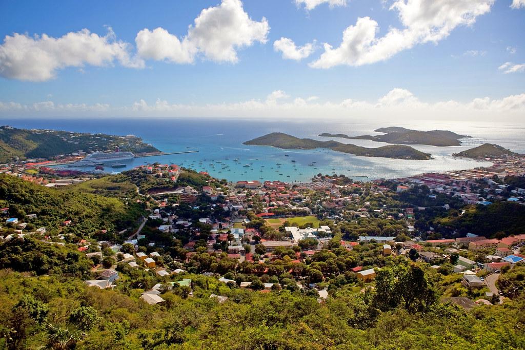 Us Virgin Islands Vacations All Inclusive Resorts