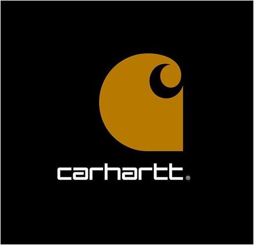 Iphone wallpaper hd black - Carhartt Workwear Logo Carhartt Logo Guitar Hood Flickr