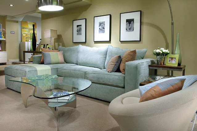 Candice Olson Family Room Design By Nathy 0308
