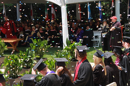 Occidental Commencement 2010 | by Jason Bache
