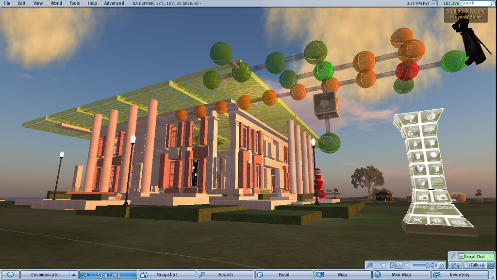 Virtual Classroom Design Free ~ Virtual classroom wikitecture 're inventing the