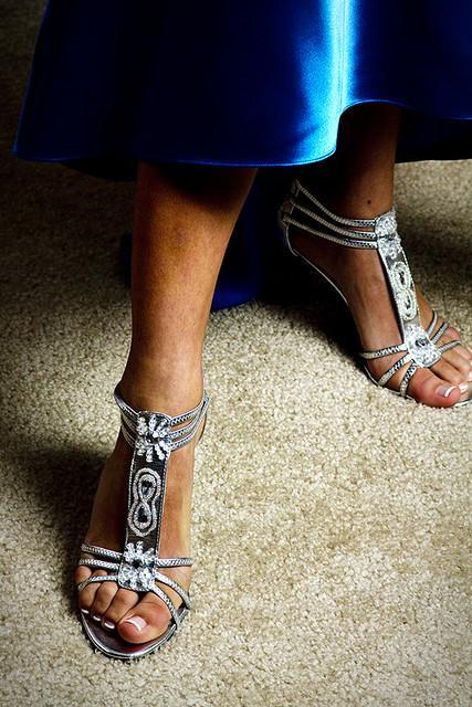 Prom Shoes High Heels Uk