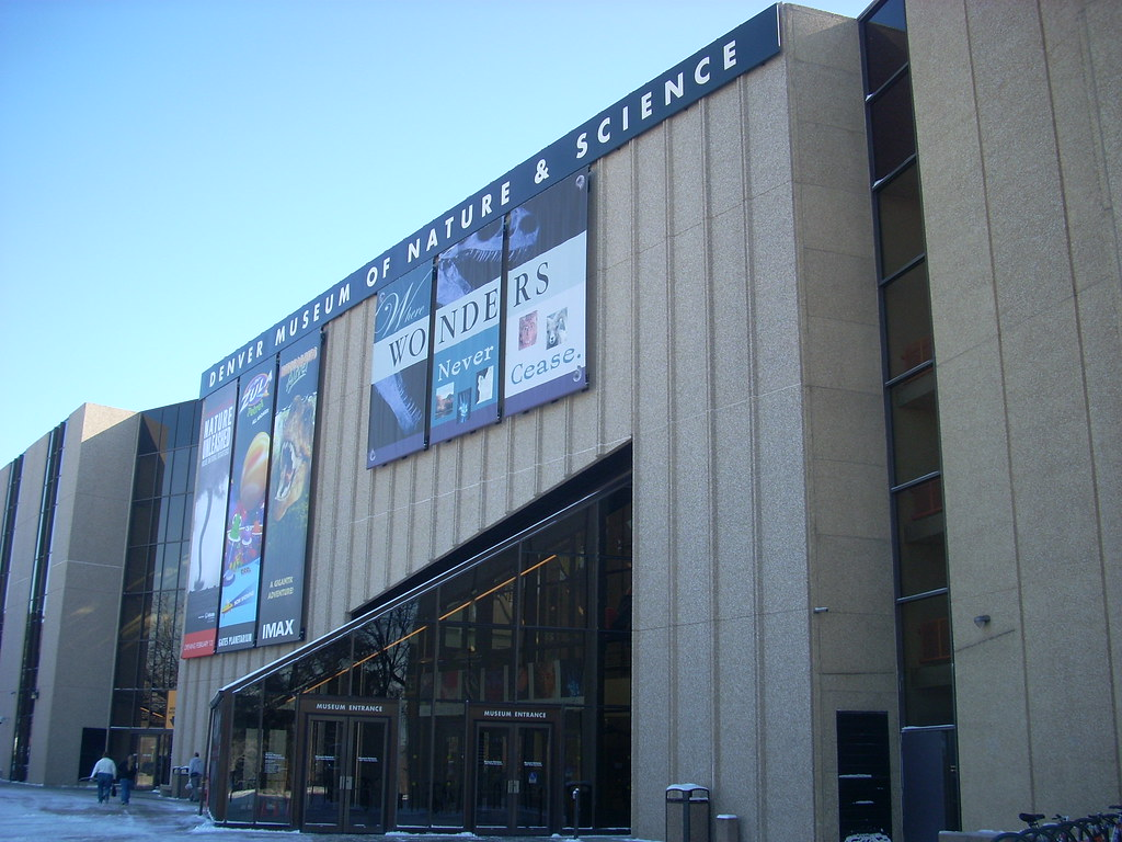 Denver Museum Of Nature And Science Reciprocity