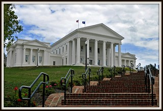The Virginia State House (1788) (2 of 2) | by Tony Fischer Photography
