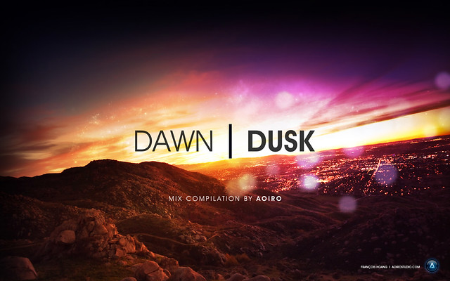 dawn dusk i love music especially house and trance musi flickr