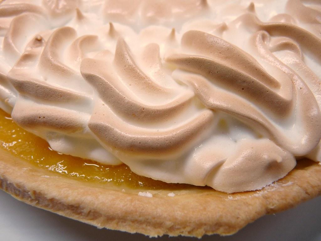 Une bonne tarte au citron meringu e faite maison flickr Tarte au citron maison