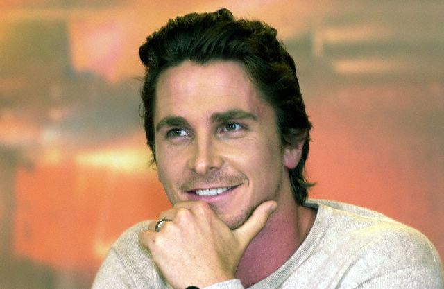 Christian Bale is a Married Man | 18 Feb 2000 ... Christian Bale