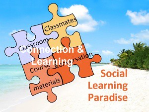 Social learning paradise | by blg3