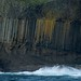 Staffa, site of Fingal's Cave, Scotland