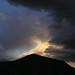 Storm over the Buttermilks