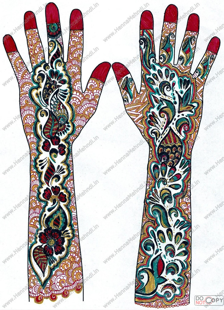 Mehndi Designs Site Com : Henna mehndi designs website contains the