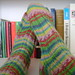 topographical socks