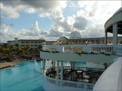 Grand Palladium Jamaica Resort And Spa All Inclusive Junior Suite