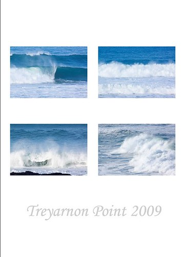 Treyarnon point greeting card | by Chris Sharples' Photography