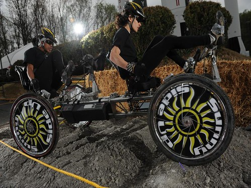 NASA Moonbuggy Race 2009: High School, 1st Place (April 5, 2009) | by NASA's Marshall Space Flight Center