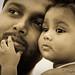 Fatherly Love.