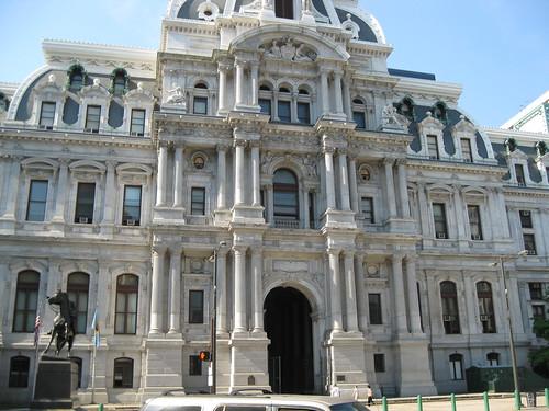 American second empire architecture