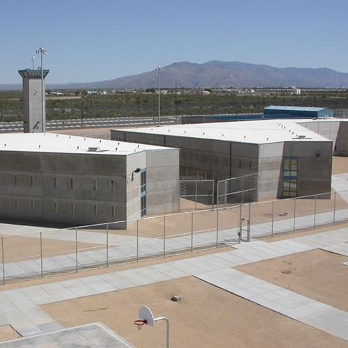 Federal bureau of prisons jentek flickr for Bureau of prisons