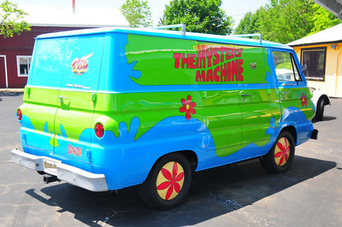 scooby doo mystery machine for sale on ebay saw this list flickr. Black Bedroom Furniture Sets. Home Design Ideas