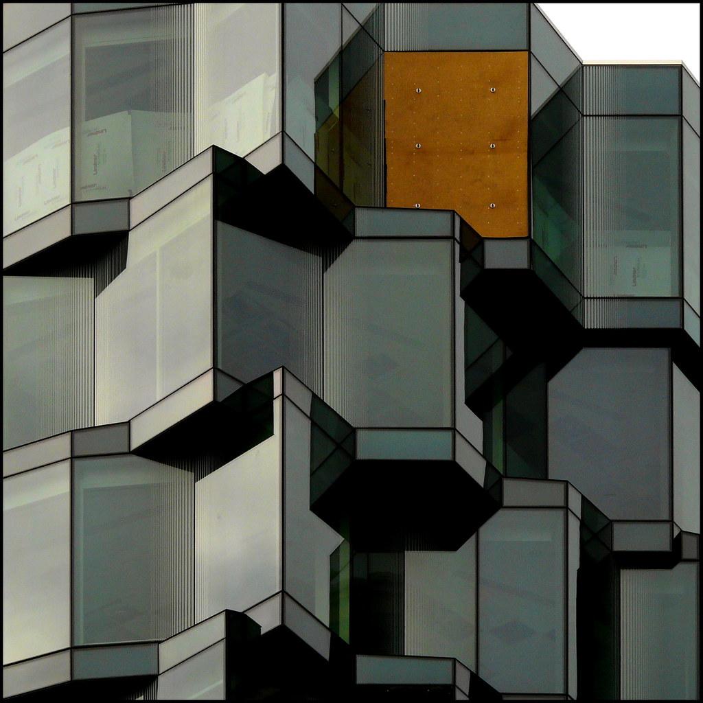La finestra rotta regno unito londra city francesco pallante flickr - La finestra rotta ...