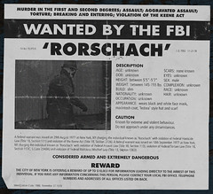 FBI Wanted Poster | by The New Frontiersman