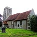St Catherine's church Pettaugh Suffolk