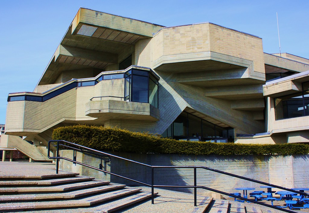 Umass dartmouth 9 university of massachusetts at for Umass dartmouth architecture 666