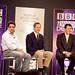 BBC Debate, Marcelo Furtado, Luis Fernando Furlan, Carlos Eduardo de Souza Braga - World Economic Forum on Latin America 2009
