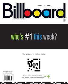 Billboard Cover | by ScanLife