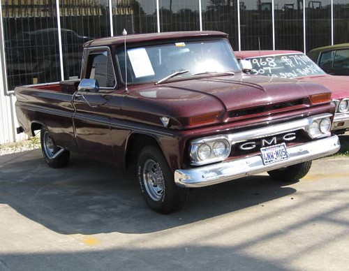 1965 Gmc Pickup Craigslist Autos Post