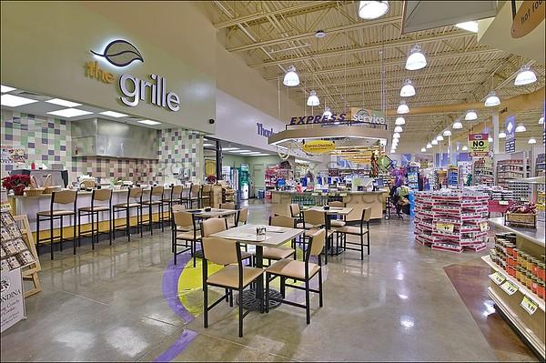 Baltimore Interior Design Image Of Grocery Store