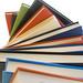 Stack books