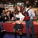 Pirate Girl at NYC Comic-Con 09