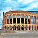 Citi-Field,  New Home of the Mets, HDR