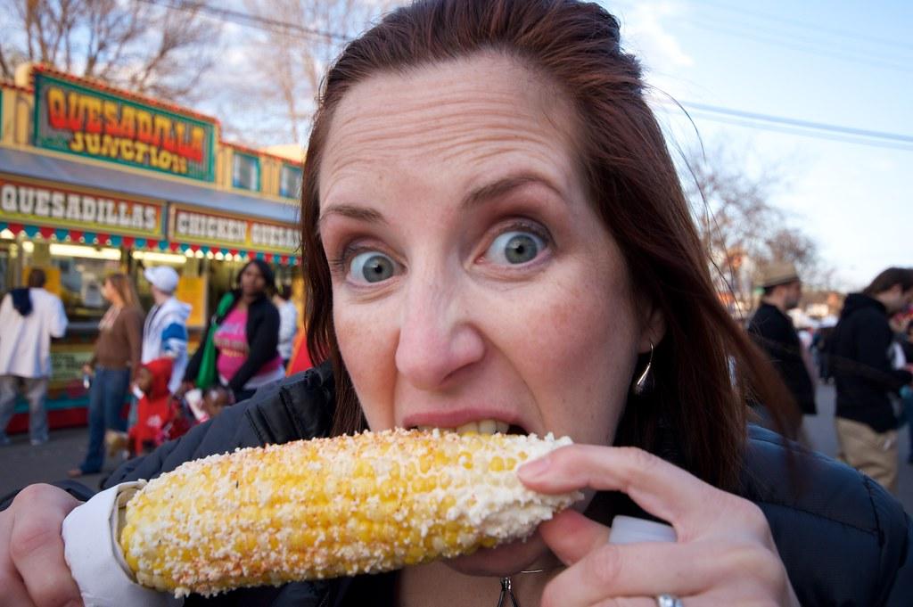 Corn Fiesta West Palm Beach