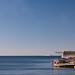 (Sun)bathing @ Västra hamnen