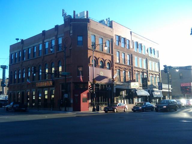 chicago cafe absinthe: