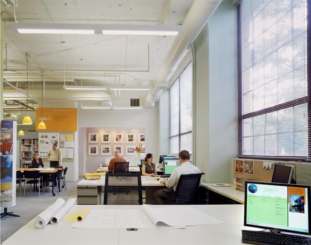 office interior design at locust on the park cda i archit flickr. Black Bedroom Furniture Sets. Home Design Ideas