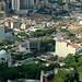 vista aerea de la av libertador..