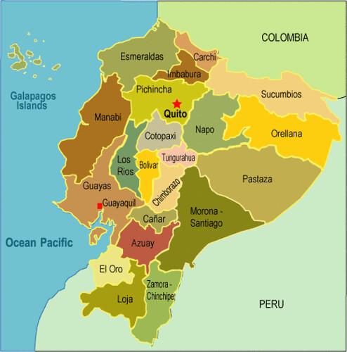 3474613168_1a37e489ee.jpg Mapa de Ecuador Online