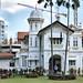 Colonial Building , Kuala Lumpur