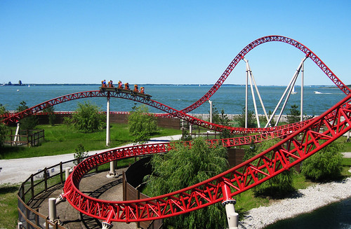 Maverick at Cedar Point | by craiglloyd