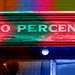 No Percent