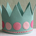 Child's crown