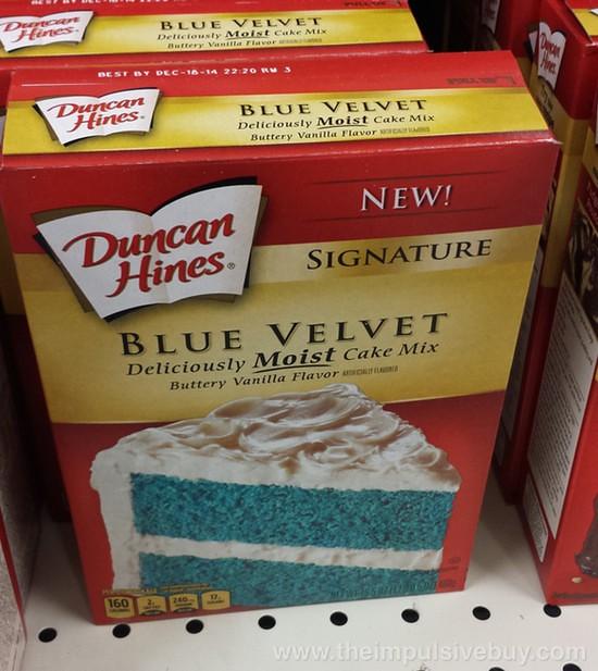 Buy Cake Mix