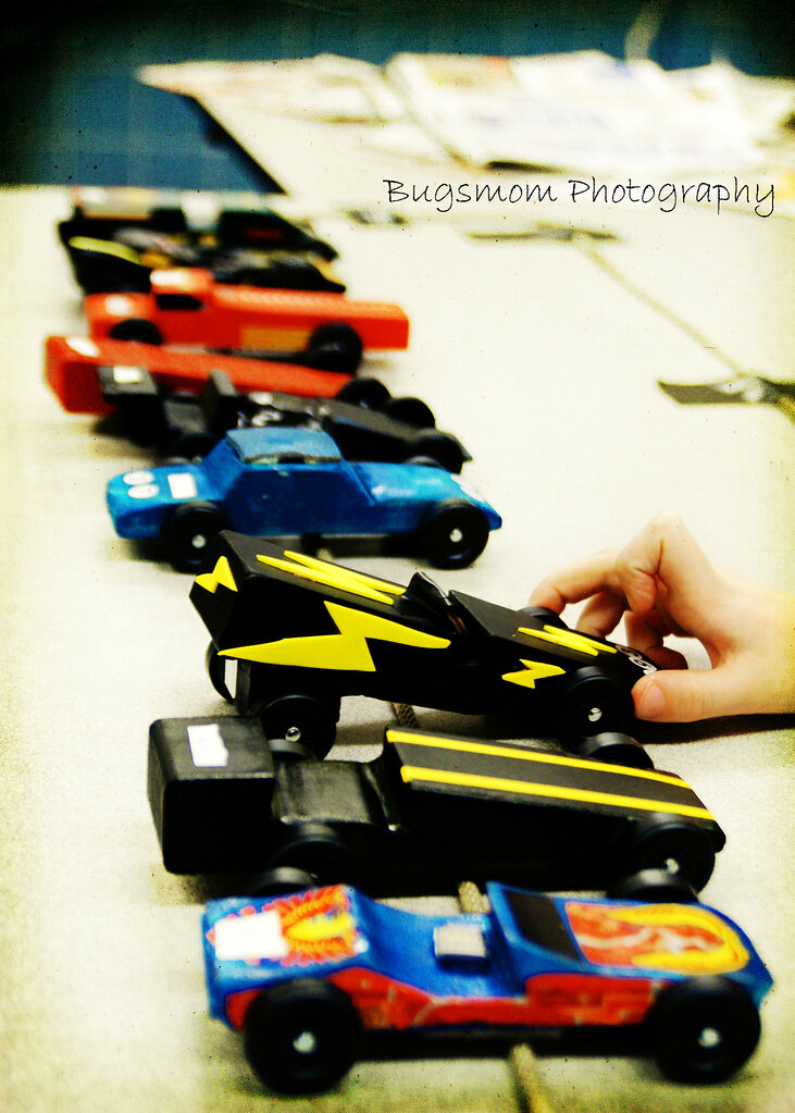 Pinewood Derby Cars His First Pinewood Derby For Cub