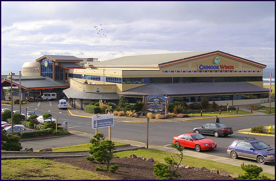 Chinook winds casino jobs meadow gaming casino