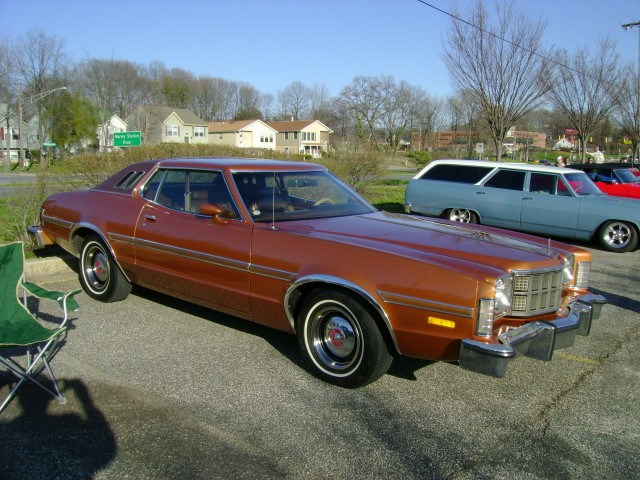 1976 ford elite haven 39 t seen one of these in any. Black Bedroom Furniture Sets. Home Design Ideas